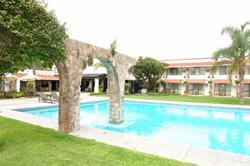 Pool @ Real de Minas Poliforum