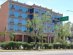 Streetview Hotel Leon