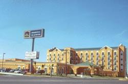 Best Western Residencial Inn
