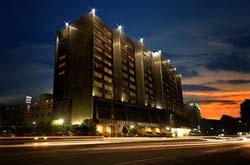 Streetview Hotel Benidorm