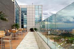 Terrace @ Camino Real Santa Fe