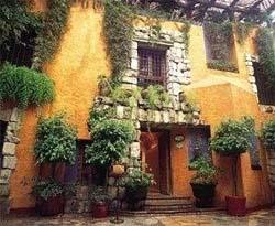 Streetview Casa Vieja