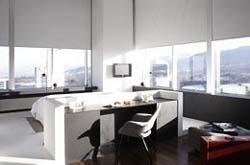 Desk & View - Distrito Capital