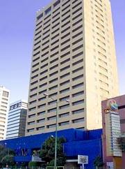 Del Prado Hotel Mexico City