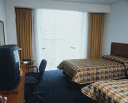 Room at Fiesta Inn Santa Fe