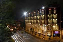 Streetview Green Park Hotel