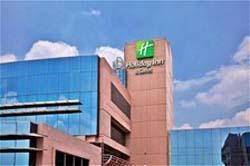 Holiday Inn Medica Sur