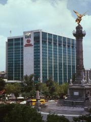 Maria Isabel Sheraton - Angel
