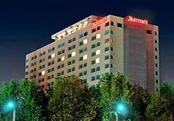 Marriott Reforma Hotel