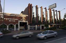 Streetview Pontevedra Mexico