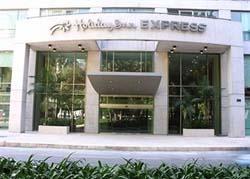 Holiday Inn Express Reforma