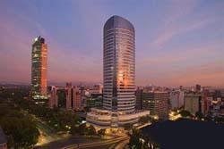 St. Regis Mexico City