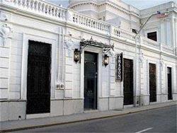 Streetview Hotel Aragon