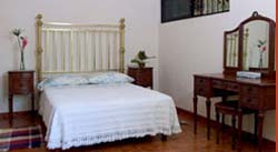Casita's Bedroom