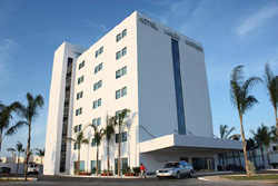 Mision Hotel Express Merida