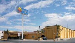 Streetview - Comfort Inn
