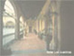 Arches at Los Juaninos