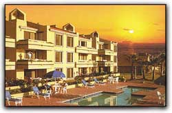 Punta Morro Resort - Ensenada