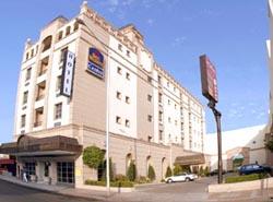 Best Western Centro Monterrey