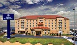 Hilton Garden Inn - Monterrey
