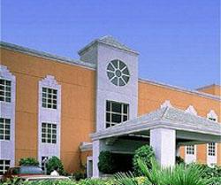 Holiday Inn Monterrey Tec