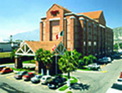 Hampton Inn - Monterrey Norte