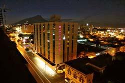 Hotel Mision Monterrey Centro