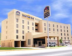 Best Western Valle Real