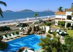 Oceanview - Aguamarina Hotel