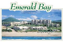 Pueblo Bonito Emerald Bay