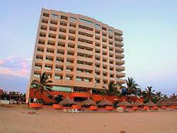 Fiesta Inn Mazatlan Beach