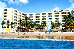 Beachview - Oceano Palace