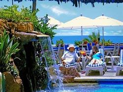 Pool at Olas Altas Inn & Spa