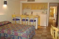Room at Hotel Playa Bonita