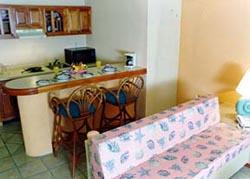 Guest Room at Plaza Marina