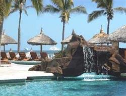 Pool at Ramada Resort Mazatlan