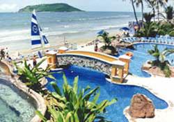 Pool at Royal Villas Resort