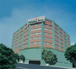 Holiday Inn Naucalpan