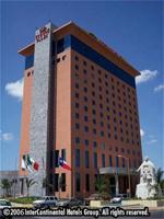 Crowne Plaza Nuevo Laredo
