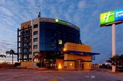 Streetview-Holiday Inn Express