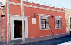 Streetview - Casa San Felipe