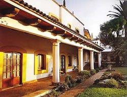 Hacienda Los Laureles