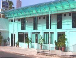 Streetview HoJo Palenque