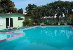 Pool - Tulija Express Palenque