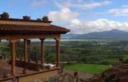 Views of Lake Patzcuaro Area