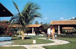 Parador del Sol Acapulco