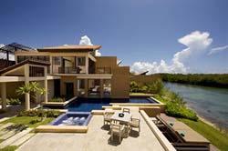 Villa at Banyan Mayakoba