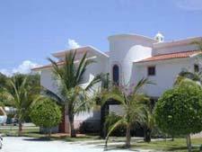 Casa Macaw in