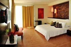 Cozy Bedroom - Hotel El Punto