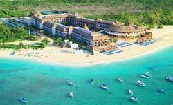 Air View Grand Coco Bay